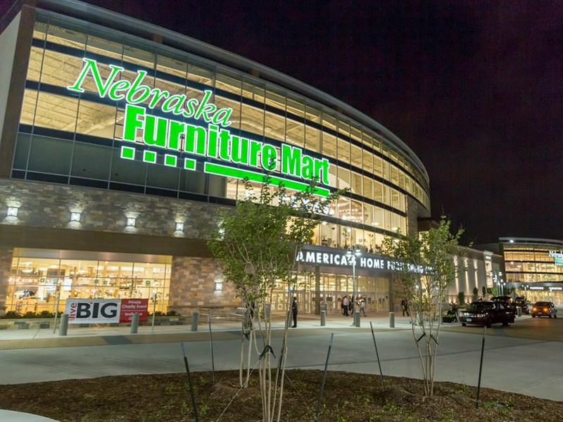 Slideshow Nebraska Furniture Mart Culturemap Dallas