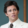 James Marsden in Anchorman 2: The Legend Continues