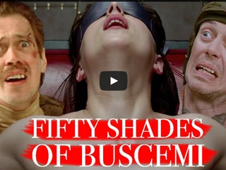 Fifty Shades of Buscemi