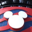 Disney Magic, cruise ship, Mickey Mouse