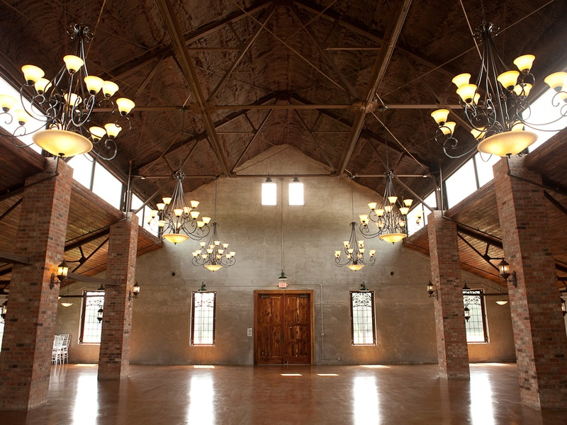 Slideshow Houston S 10 Best Wedding Venues A Cheat Sheet