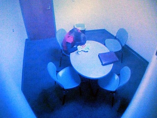 Michele Williams police interrogation
