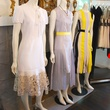 Baanou boutique July 2014 mannequins