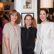 Jonathan Adler Houston April 2013 Leigh Smith, Eleanor Gilbane, Susie Criner