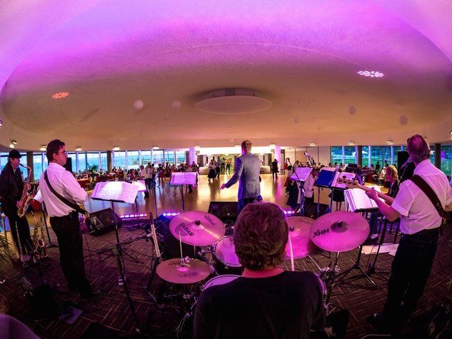 Seven New Wedding Venues That Exceed Every Couple S Wedding Day Dreams Culturemap Houston