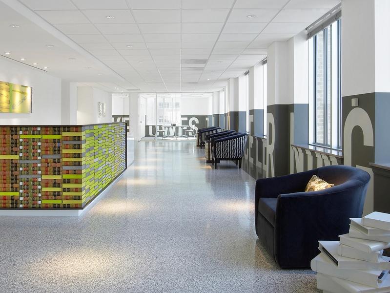 Slideshow Innovative Projects Land Texas Design Firm On Prestigious Top 100 List Culturemap