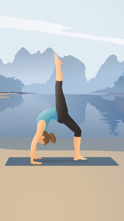 Pocket Yoga App