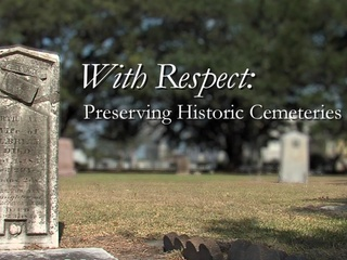 Houston Arts and Media, cemetery, winning video