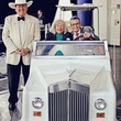News, Shelby, Joe Jordan, Jan Jordan, Randy Fenoli, Bridal Extravaganza, February 2015