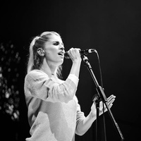 London Grammar plays SXSW