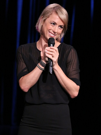 Iliza Shlesinger Houston Whatever Fest