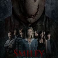 Smiley, movie poster