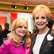 Houston, Crime Stoppers Awards luncheon, May 2015, Kim Padgett, Leisa Holland-Nelson