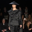 Christian Siriano fall collection look 14