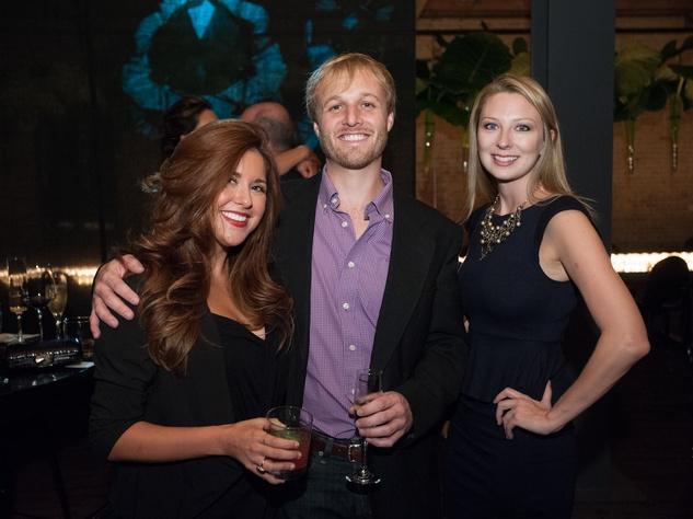 Tribeza Style Week Unveiled in Austin 6936