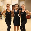Radio City Rockettes up to speed