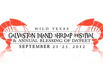 Third Annual Galveston Island Shrimp Festival