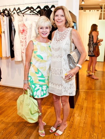 News_Atrium Summer Soiree_Karen Mayell_ Lisa O'Leary