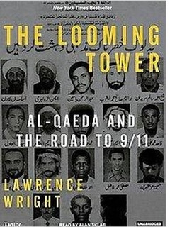 Austin Photo Set: News_Lauren Wolf_lawrence Wright_September 2011_the looming tower