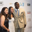 News, Shelby, Moran Norris Foundation dinner, Takeo Spikes, July 2014