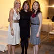 Child Advocates Angels of Hope luncheon, December 2012, Caroline Finkelstein, Sonya Galvan, Dr. Jun Wei-Behr