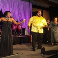 News_Ensemble Theatre Gala_August 2011_Alaina King Benford_Anthony Boggess Glover_Donna Stewart_Werner Richmond