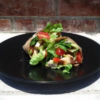 Austin Photo Set: News_Caroline fabacher_lunch 10_snap kitchen_July 2011_wrap1