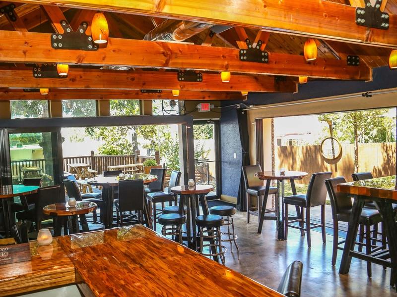 Revelry Kitchen And Bar Austin