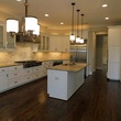 Kitchen at 4026 Hockaday Dr. in Dallas
