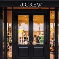 J. Crew store Houston Highland Village