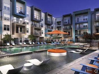 Dallas home to most expensive rent in Texas, shows new report