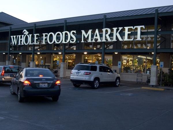 Whole Foods San Felipe And Kirby