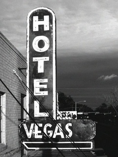 Austin Photo Set: place_Hotel Vegas