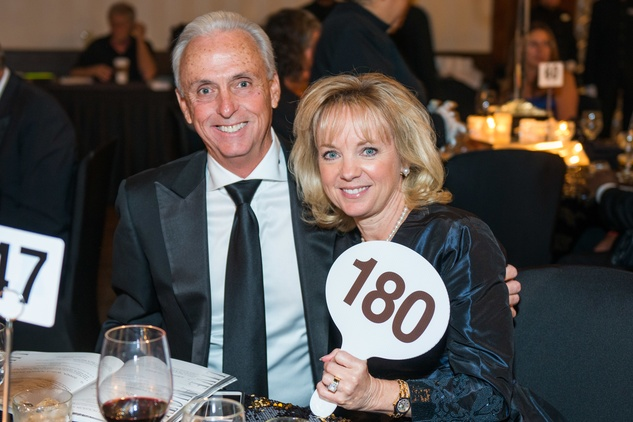 227 Alan and Julie Kent at the Houston Children's Charity Gala November 2014