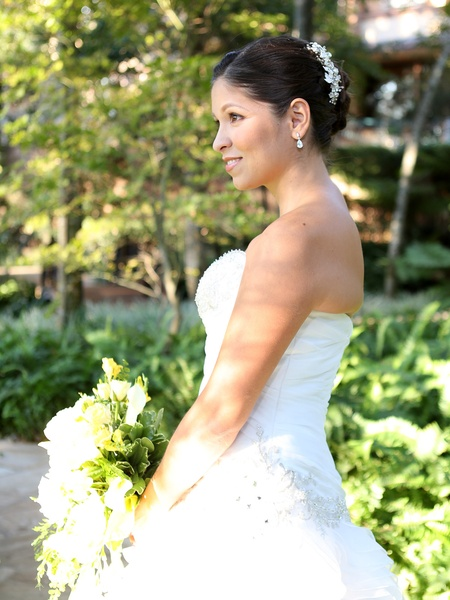 Wonderful Weddings, Scheyla and David, February 2013