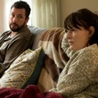 Adam Sandler and Rosemarie Dewitt in Men, Women & Children