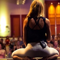 Lululemon Athletica, yoga pants, see-through