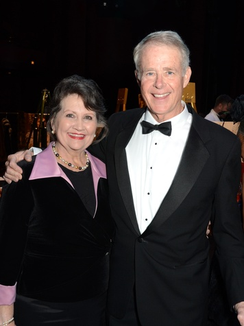 2, Mercury Gala, March 2013, Linda Fowler, Joe Fowler