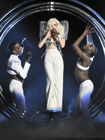 News_Lady Gaga_Monster Ball Tour