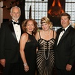 18 Scott and June Christensen, from left, and Elizabeth and Tim Vail at the Society for the Performing Arts Gala March 2014