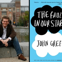 Austin Photo Set: News_Jessica Pages_John Green_The fault in our stars_jan 2012