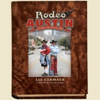 Austin Photo: News_Kevin_Rodeo Austin Book_march 2012