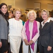 News, Celebration of Reading, Cheryl Anderson, Charlene Carroll, Barbara Bush, Annise Parker, April 2014