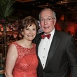 Bobbie and John Nau at the Winter Ball January 2015