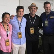 Texas Wine panel at Austin Food and Wine Festival