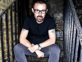 MFAH's British bash mixes star DJ with show-stopping visuals