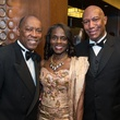 News, Shelby, Ensemble Theatre gala, August 2014, Sylvester Tuner, Clarease Rankin Yates, Carey Yates