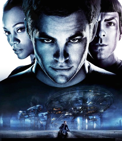 "Houston Symphony presents ""Films with Live Orchestra: <i>Star Trek</i> and <i>Star Trek Into Darkness</i>"""