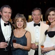 9, Mercury Gala, March 2013, Tim Sulser, June Barth, Steve Barth, Marianne Sulser