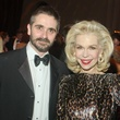 News_Houston Ballet Ball_February 2012_Stanton Welch_Lynn Wyatt